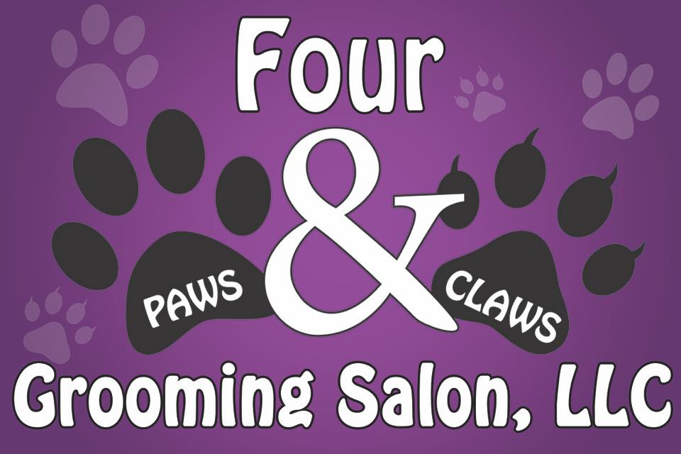 Home for 4 paws grooming salon